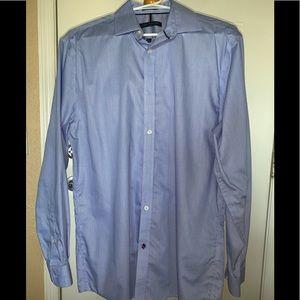 Tommy Hilfiger Men's regular fit dress shirt